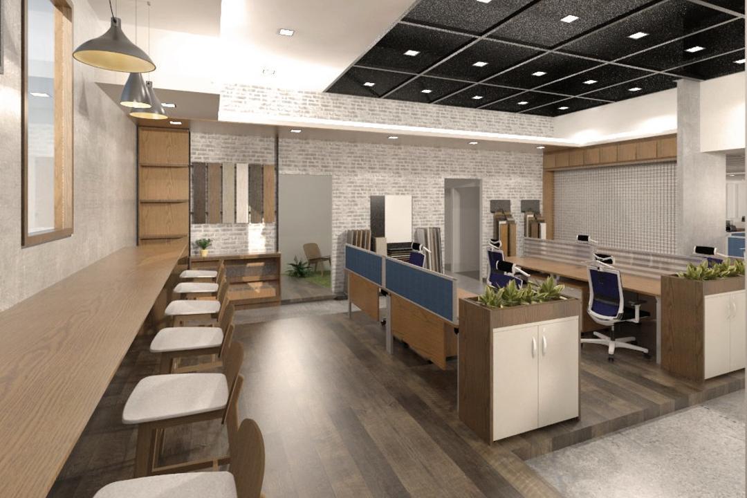 Construction Industry, WILSIN, Scandinavian, Commercial, Chair, Furniture, Indoors, Office, Flooring