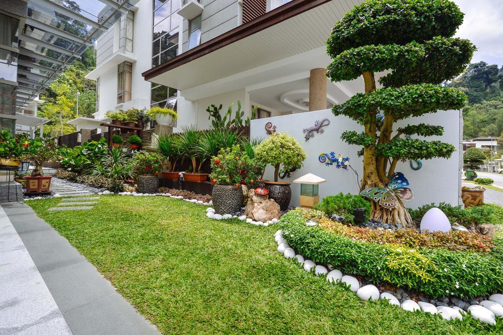 Transitional, Landed, Ampang Valley, Interior Designer, Icon Factory