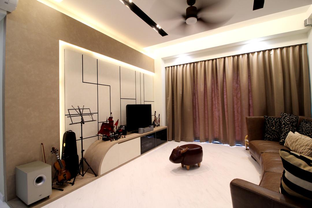Interior designers singapore architects singapore for Architecture firms in singapore