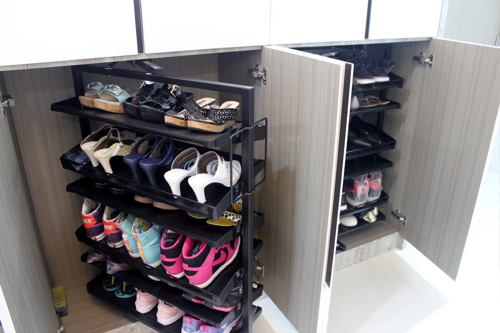 Condo, The Amore, Interior Designer, Aestherior, Clothing, Footwear, Shoe