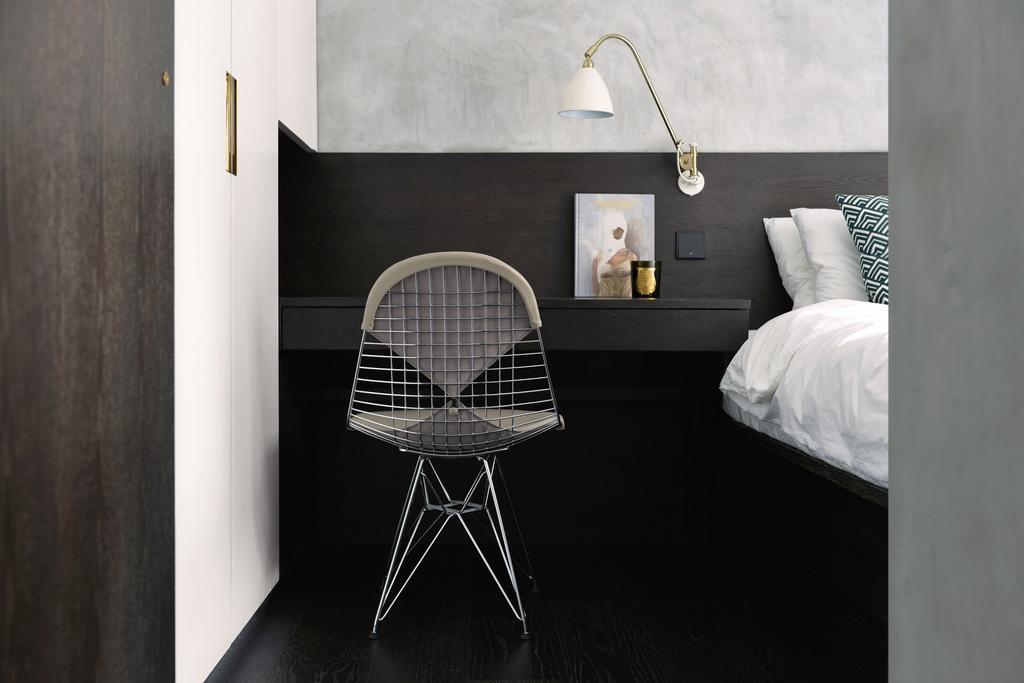 北歐, 私家樓, 跑馬地, 室內設計師, hoo, 工業, Chair, Furniture