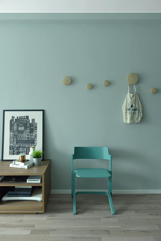 北歐, 私家樓, 客廳, 將軍澳, 室內設計師, hoo, 復古, 工業, Chair, Furniture