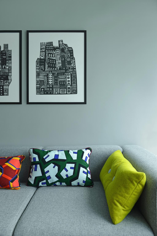 北歐, 私家樓, 客廳, 將軍澳, 室內設計師, hoo, 復古, 工業, Clothing, Lifejacket, Vest