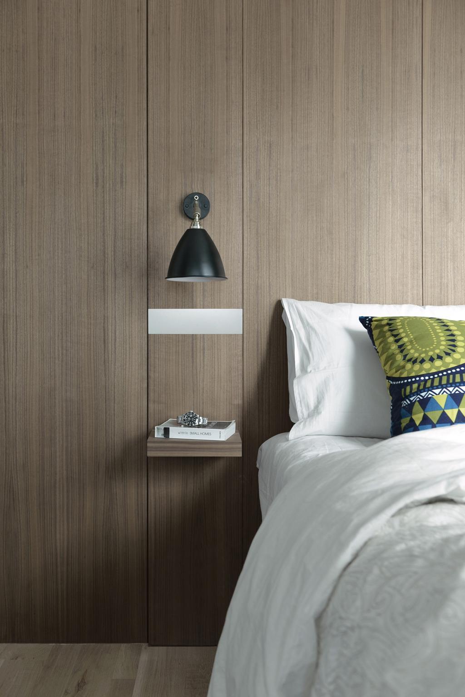 北歐, 私家樓, 睡房, 將軍澳, 室內設計師, hoo, 復古, 工業, Light Fixture