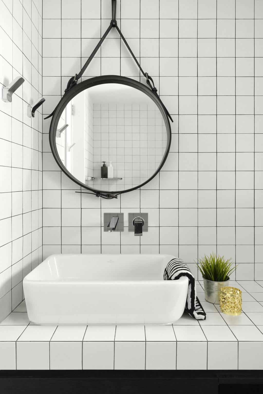 北歐, 私家樓, 浴室, 將軍澳, 室內設計師, hoo, 復古, 工業, Indoors, Interior Design, Room, Pot