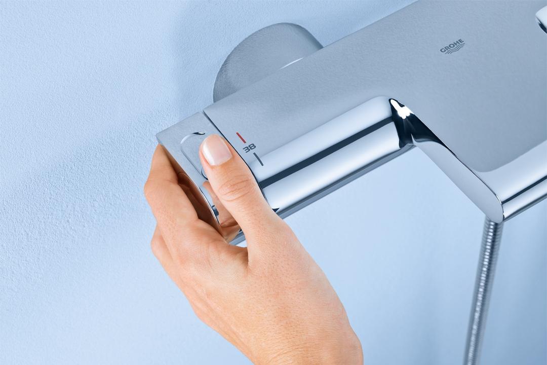 Grohe Bathroom Accessories Singapore