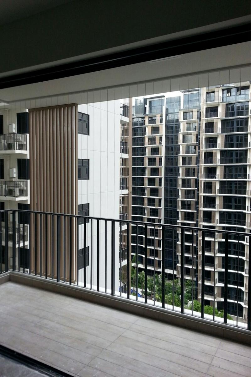 Keep Your Family Safe With These Balcony Hacks Qanvast
