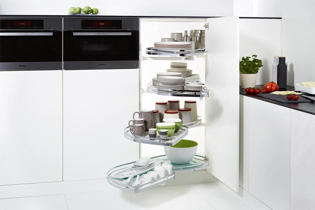Unique Storage Solutions Hafele Singapore