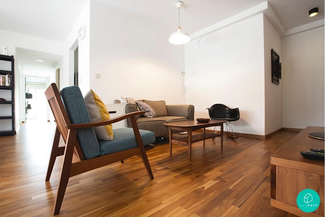 Why Bright Airy Homes Are More Popular Than Scandinavian Homes