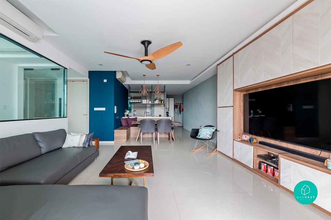 Cherri Wong Home