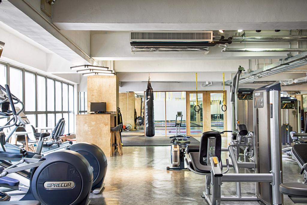 FIT LAB, 商用, 室內設計師, wonderwonder, Exercise, Fitness, Gym, Sport, Sports, Working Out