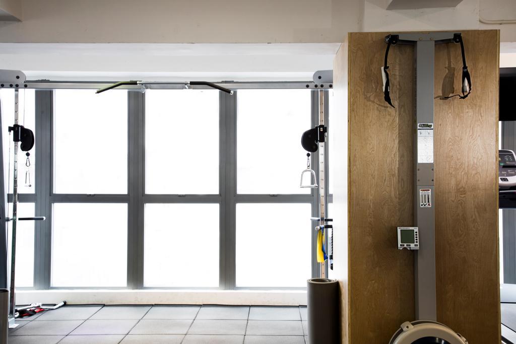 FIT LAB, 商用, 室內設計師, wonderwonder, Door, Folding Door