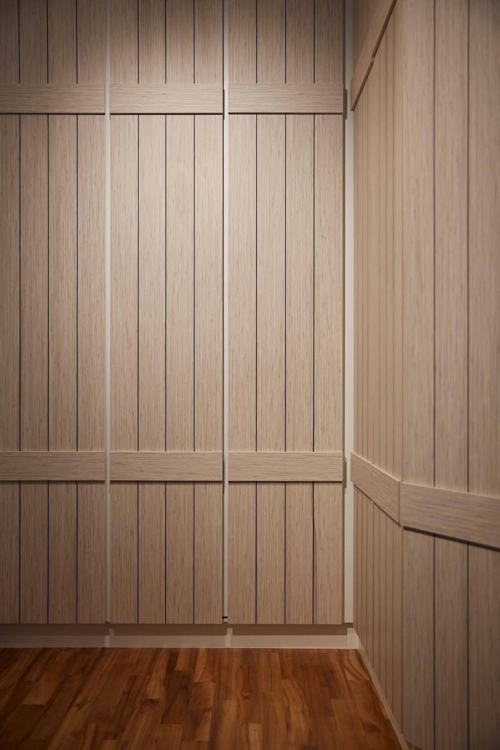 Scandinavian, HDB, Bukit Batok Street 22, Interior Designer, i-Chapter, Wood