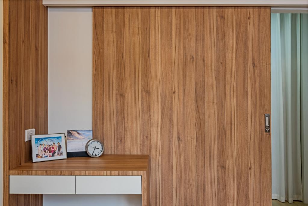 Scandinavian, HDB, Jurong East Street 24, Interior Designer, DB Studio