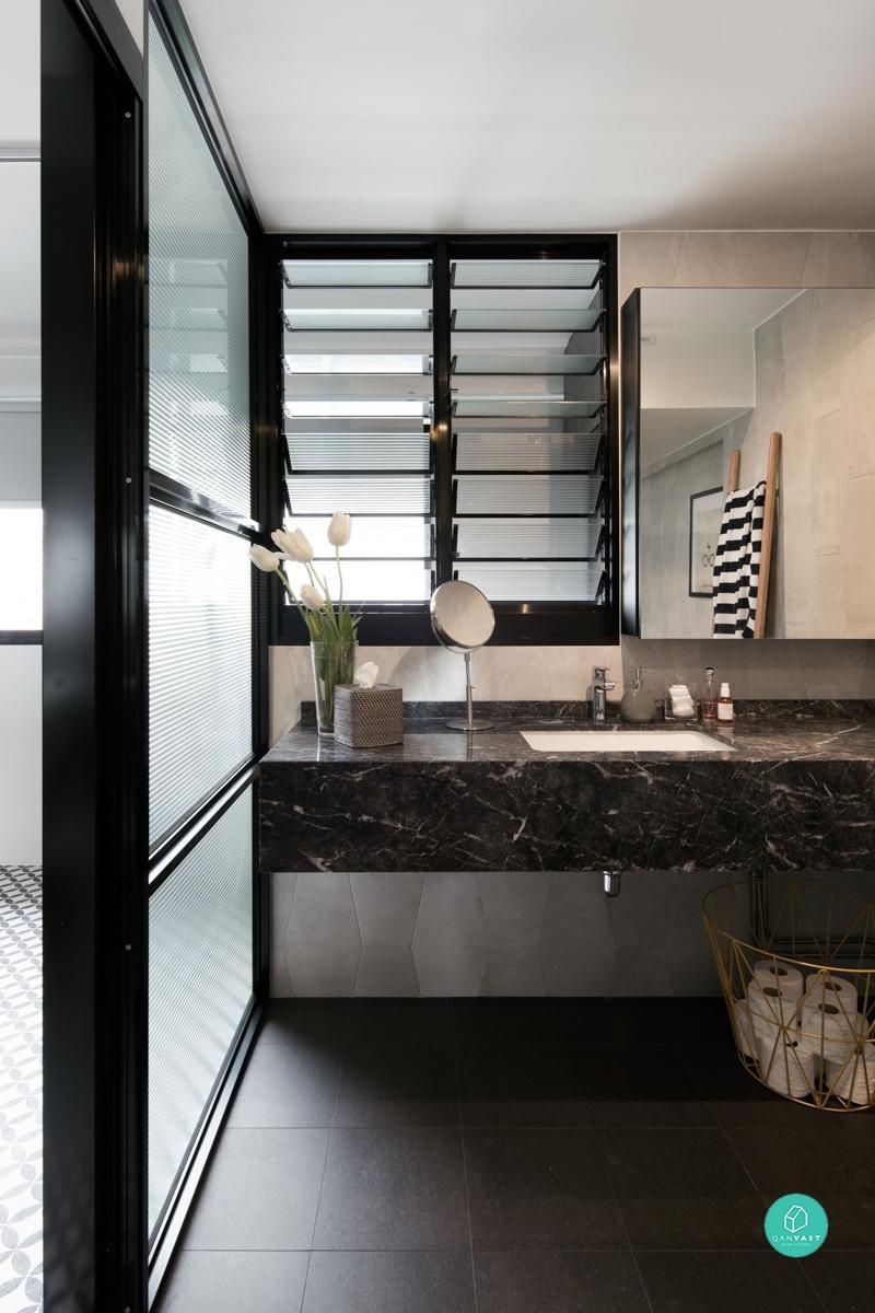 Bathroom Design Ideas in Singapore