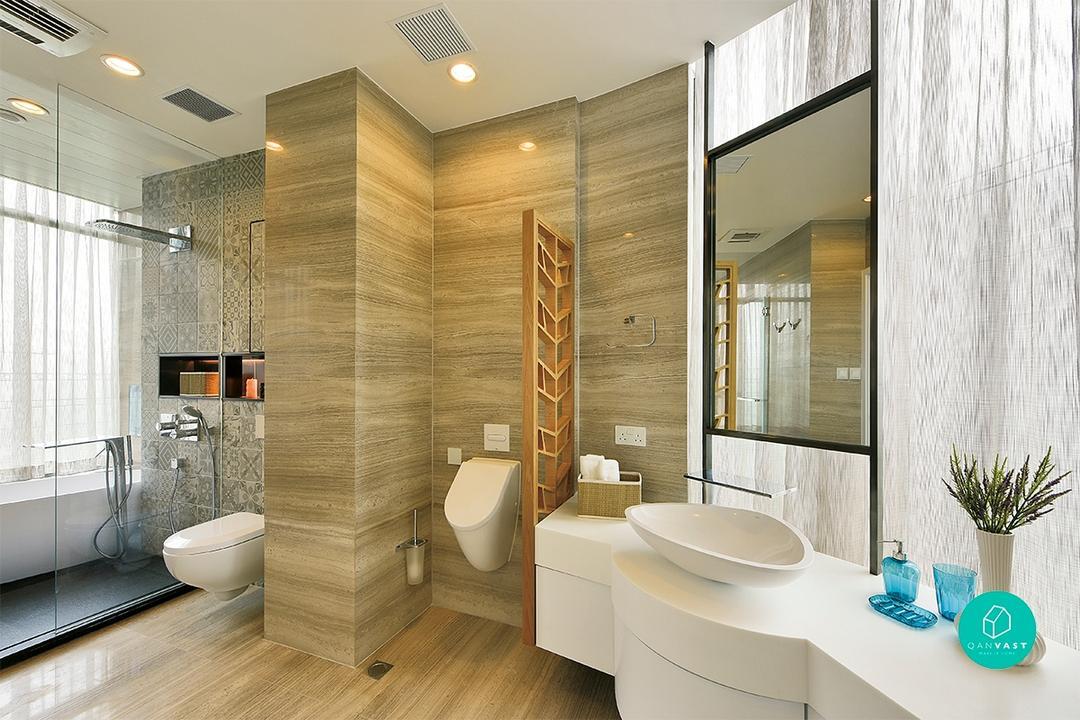 Luxury Home Designs in Hong Kong