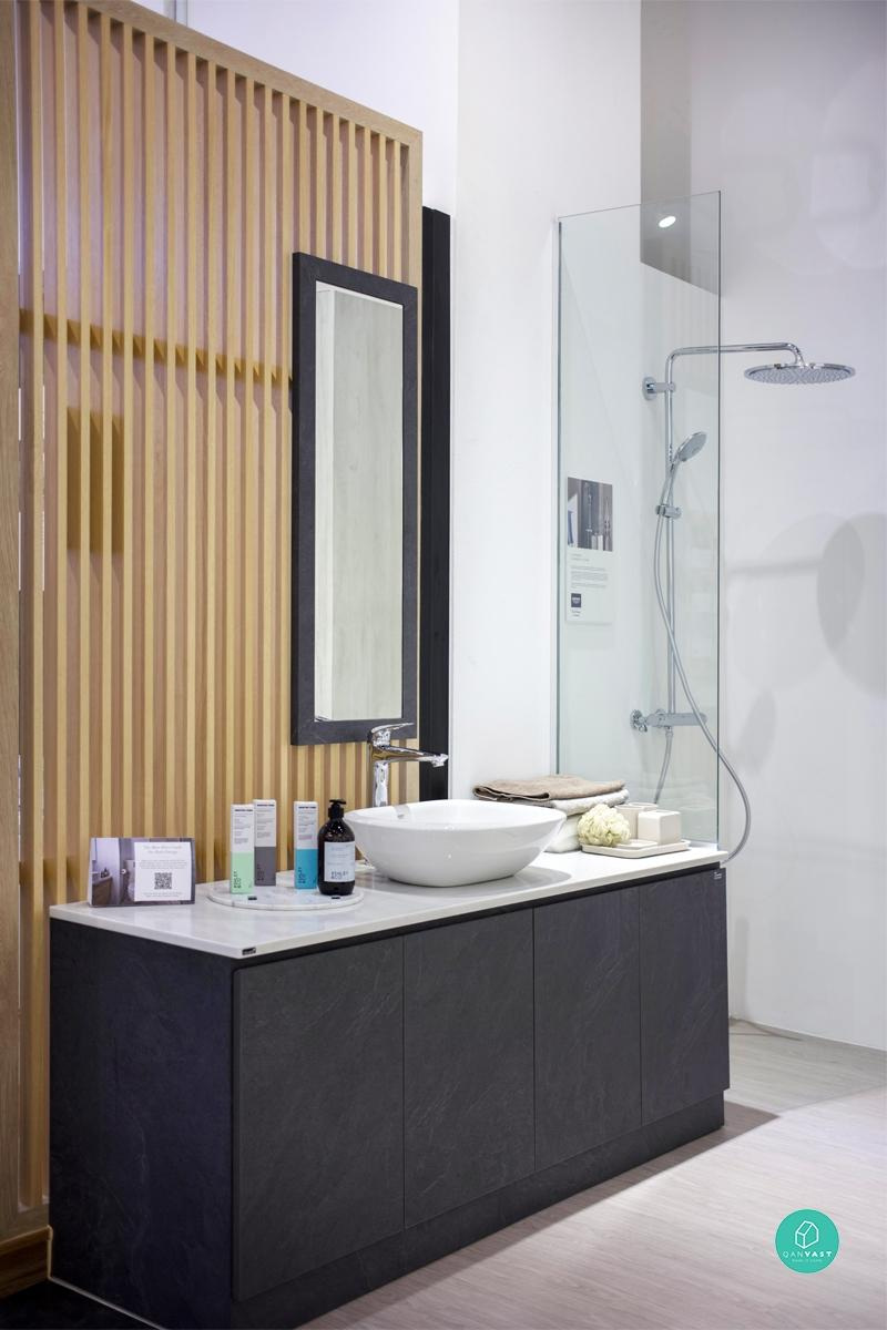 Grohe Bathroom Accessories Singapore