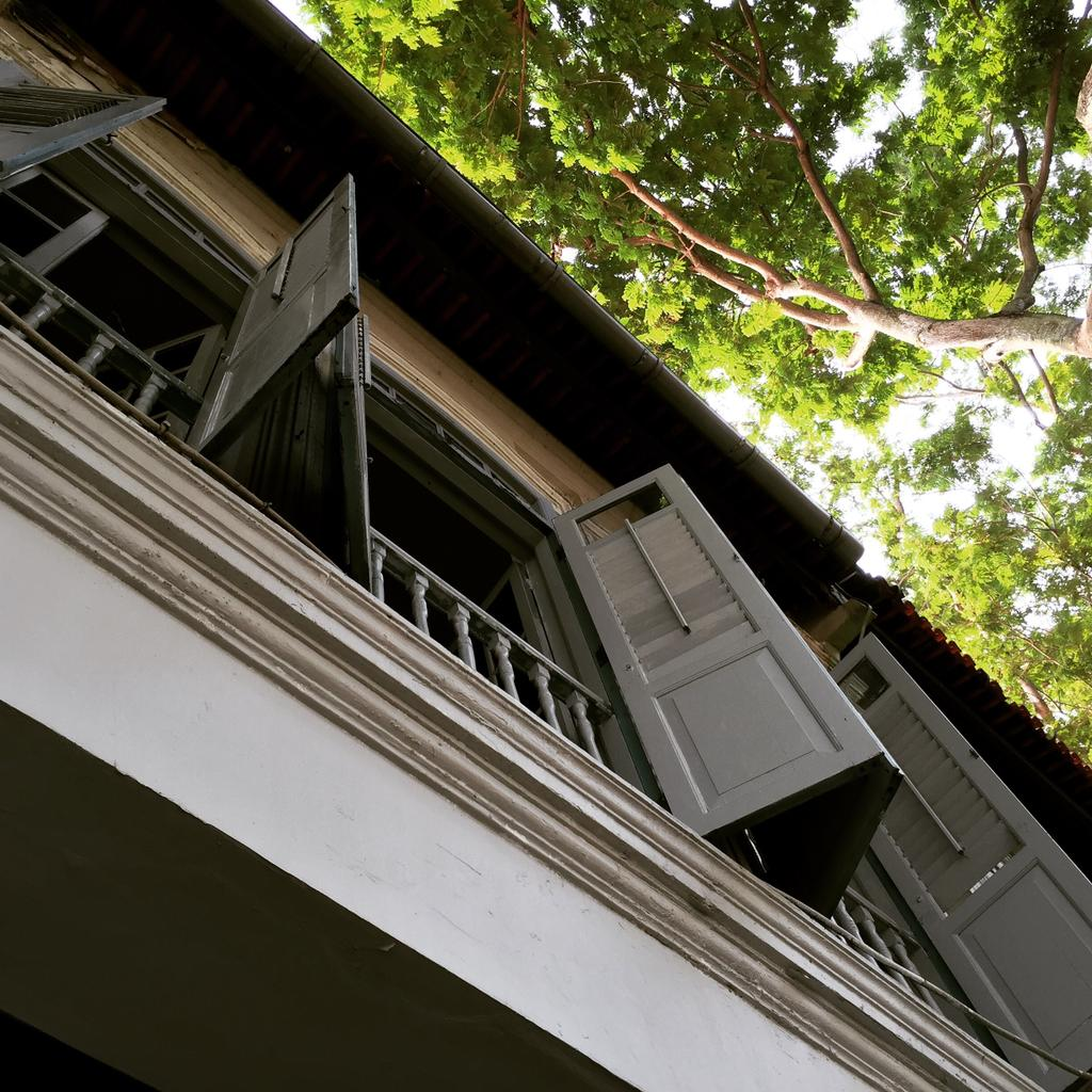 19 Cantonment, Commercial, Architect, PROVOLK ARCHITECTS, Modern, Window, Shutter, Colonial