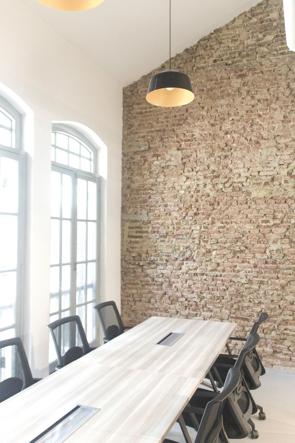19 Cantonment, Commercial, Architect, PROVOLK ARCHITECTS, Modern, Window, Wall, Brick