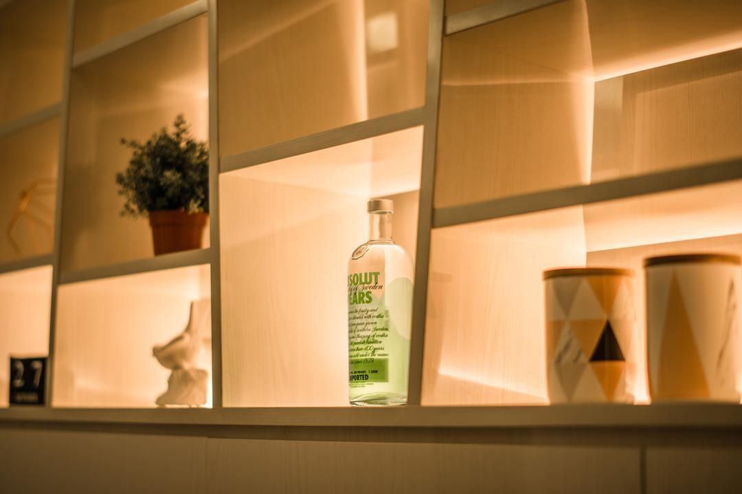 Meadow Lodge, Mr Shopper Studio, Scandinavian, Condo, Flora, Jar, Plant, Potted Plant, Pottery, Vase, Collage, Poster, Bottle, Lotion, Shampoo