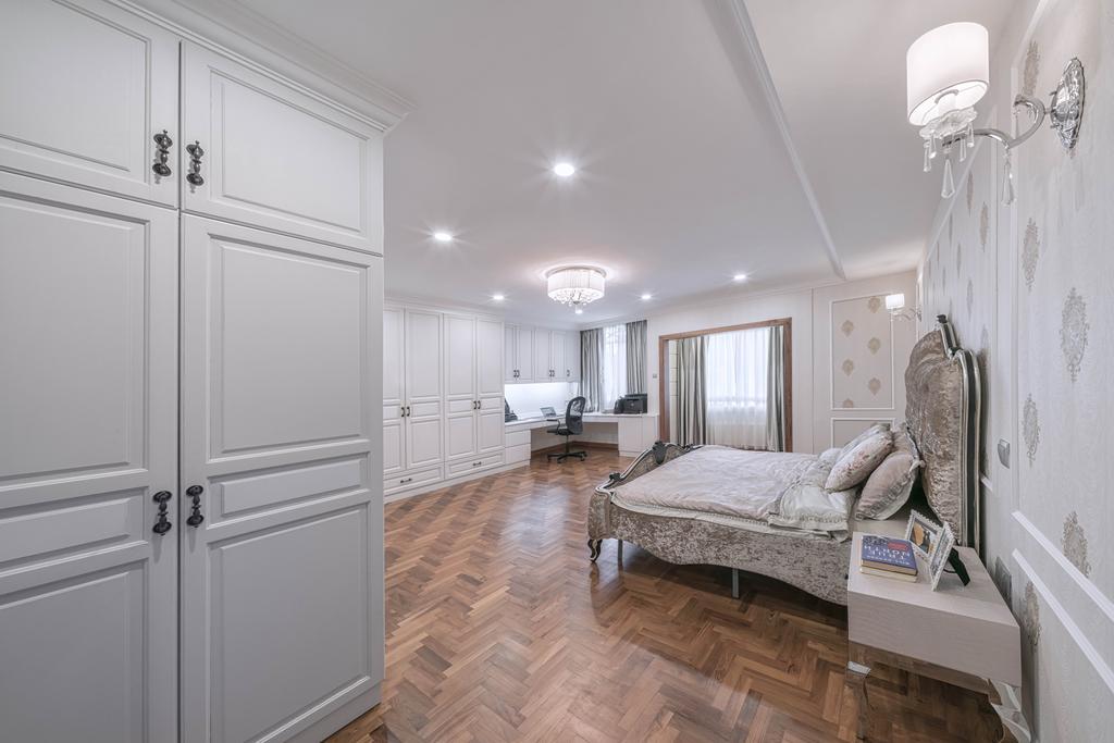 Modern, Landed, Bedroom, Kew Avenue, Interior Designer, T&T Design Artisan, Indoors, Interior Design, Room