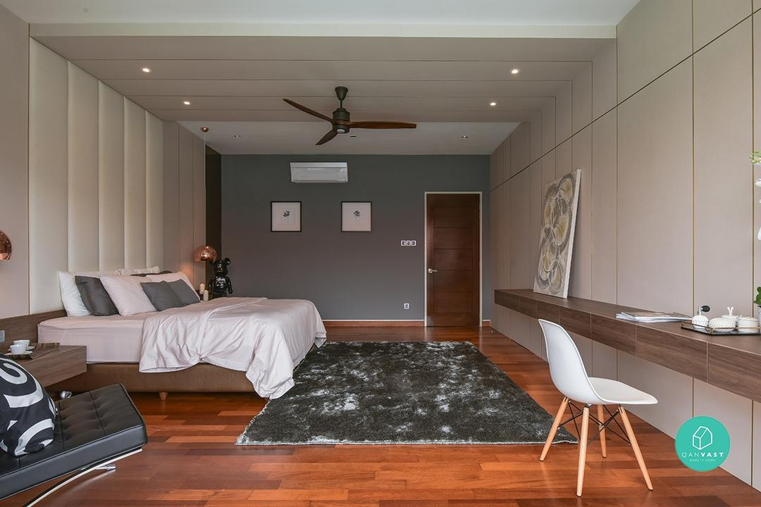 Easy to Clean Home Designs Malaysia Interior