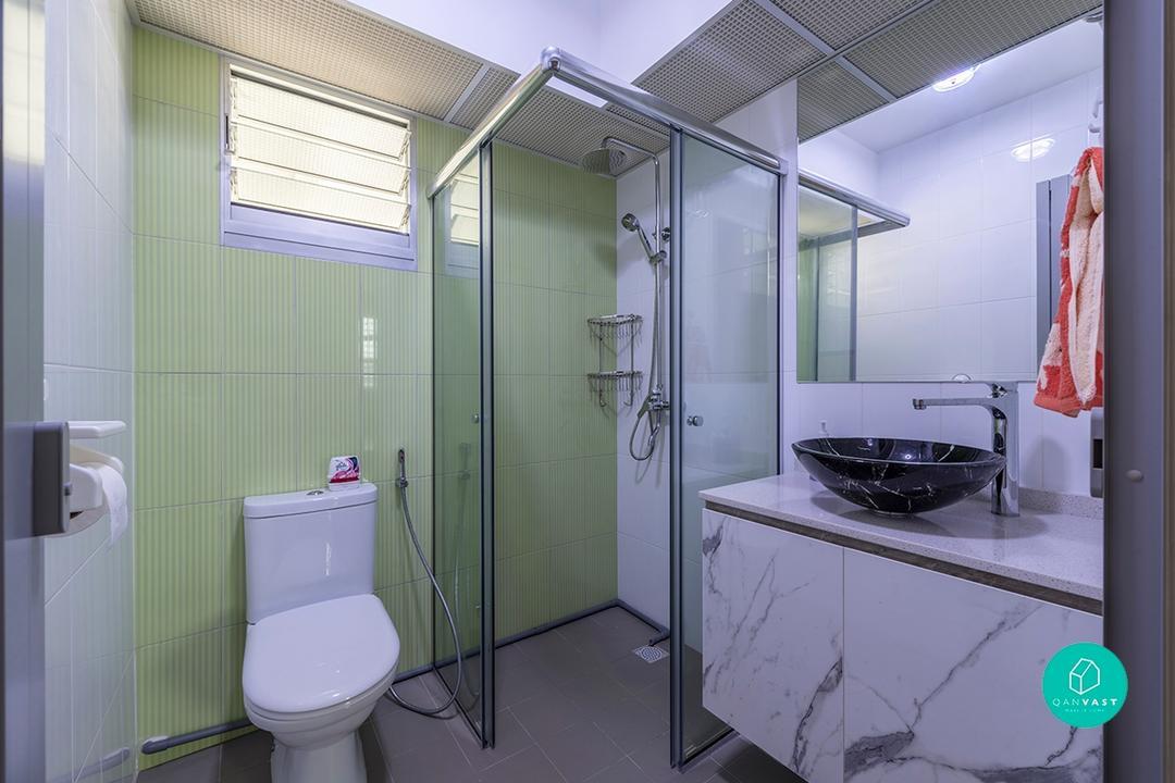 BTO Kebun Baru 5-room flat