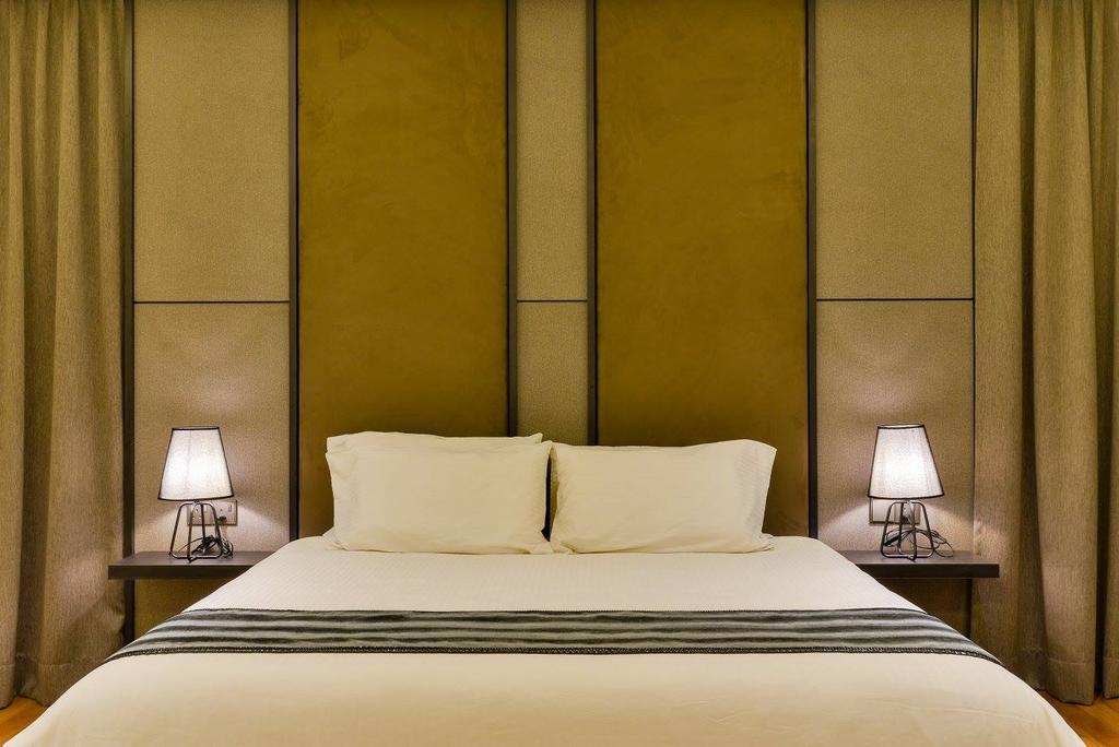 Landed, Taman Taynton View, Cheras, Interior Designer, Torch Empire, Bed, Furniture, Indoors, Interior Design, Room