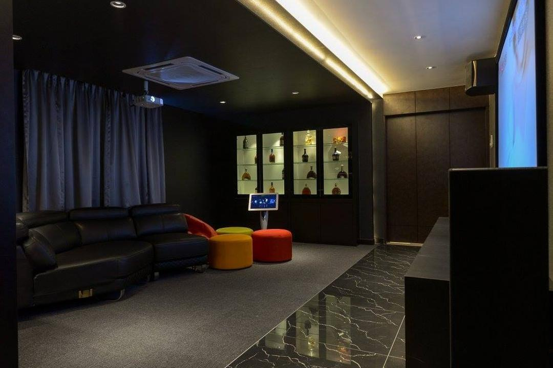 Taman Taynton View, Cheras, Torch Empire, Landed, Couch, Furniture, Electronics, Monitor, Screen, Tv, Television
