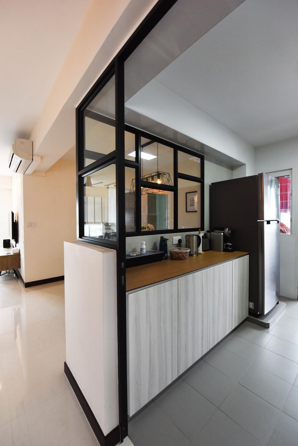 Scandinavian, HDB, Whampoa Dew, Interior Designer, Starry Homestead