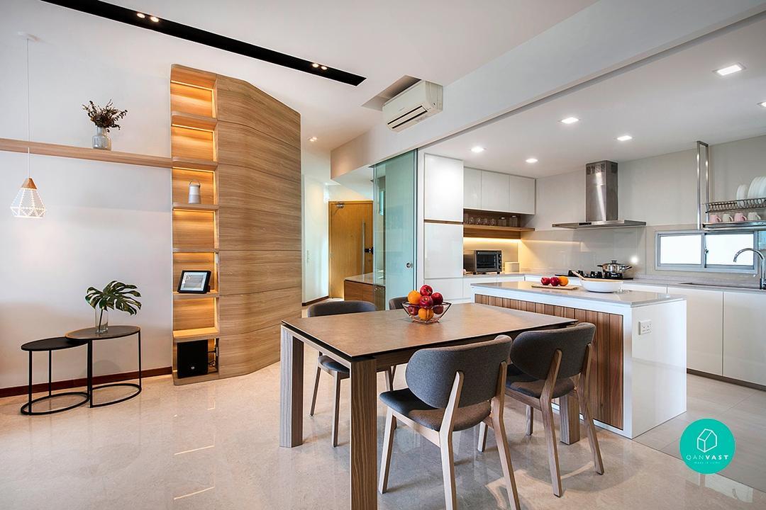 Condo Renovation Ideas in Singapore