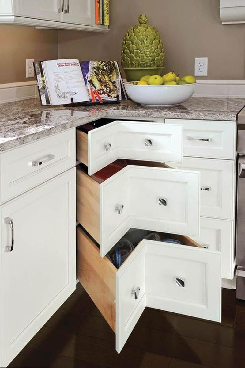 Storage Ideas for Dead Spaces