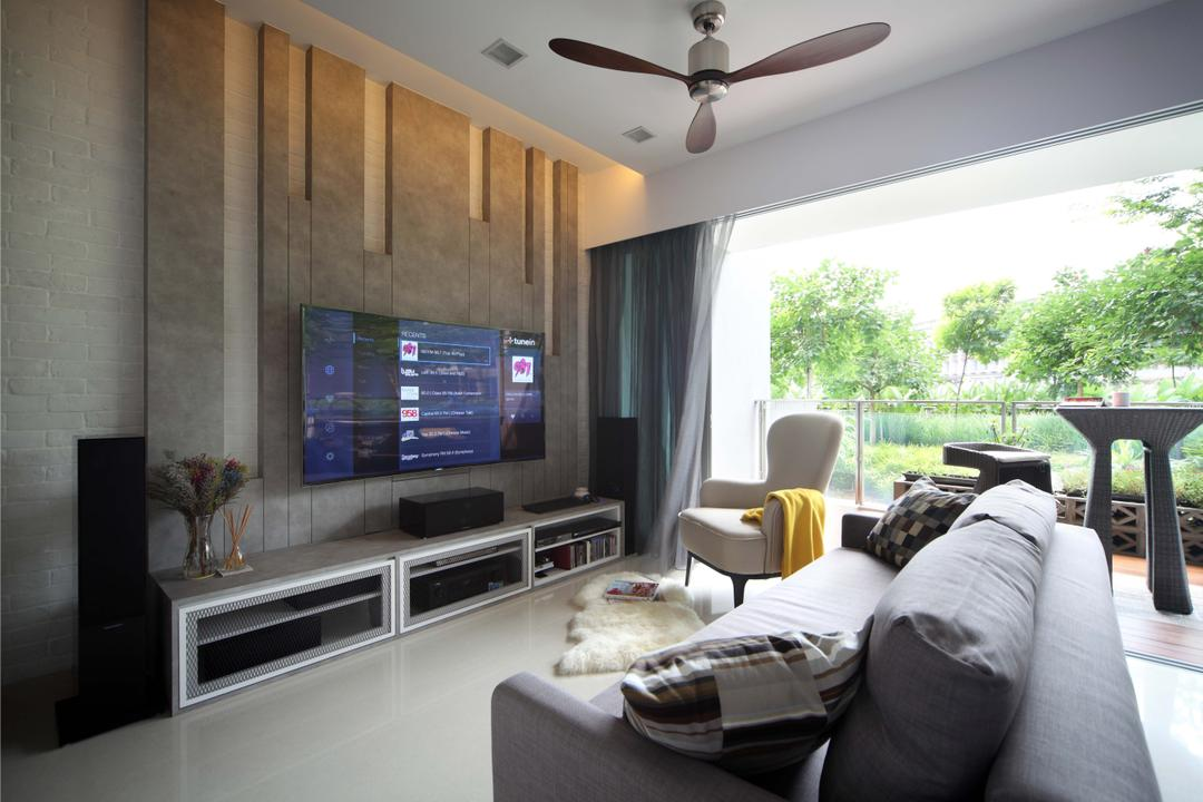 Scala Living Room Interior Design 6