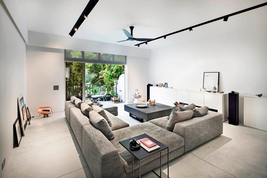 Mono Apartment
