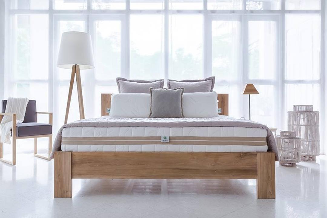 European Bedding 5