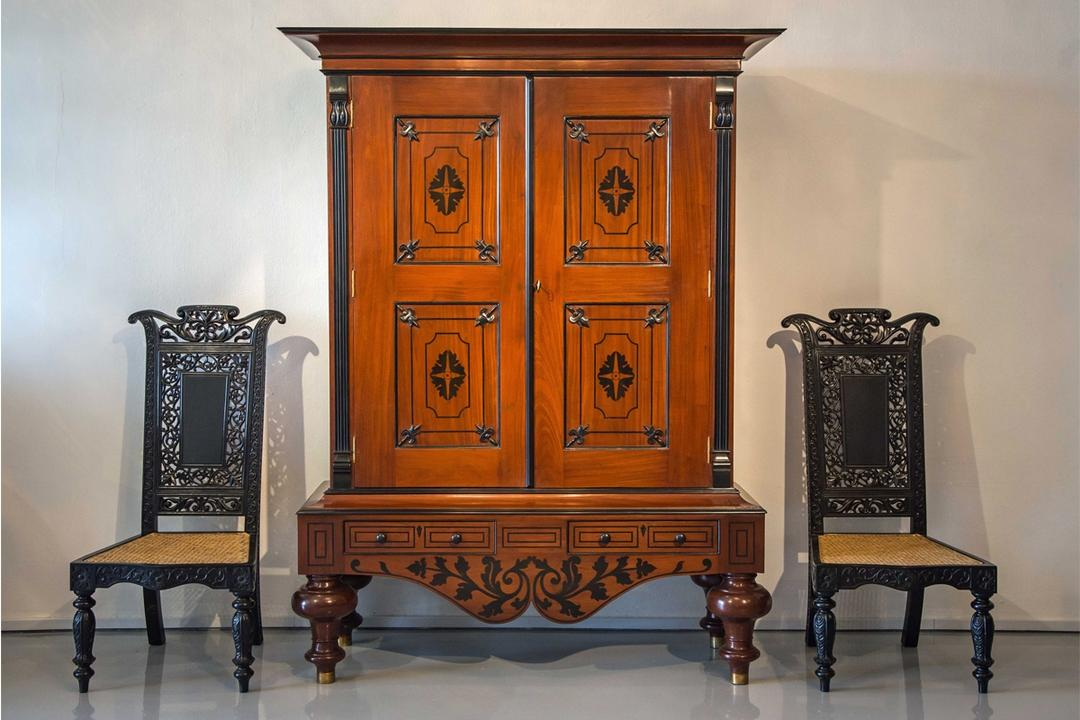 The Past Perfect Collection Antique Furniture