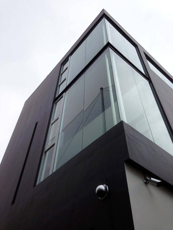 Modern, Landed, Haven @ Kulai, Architect, Code Red Studio, Building, Office Building