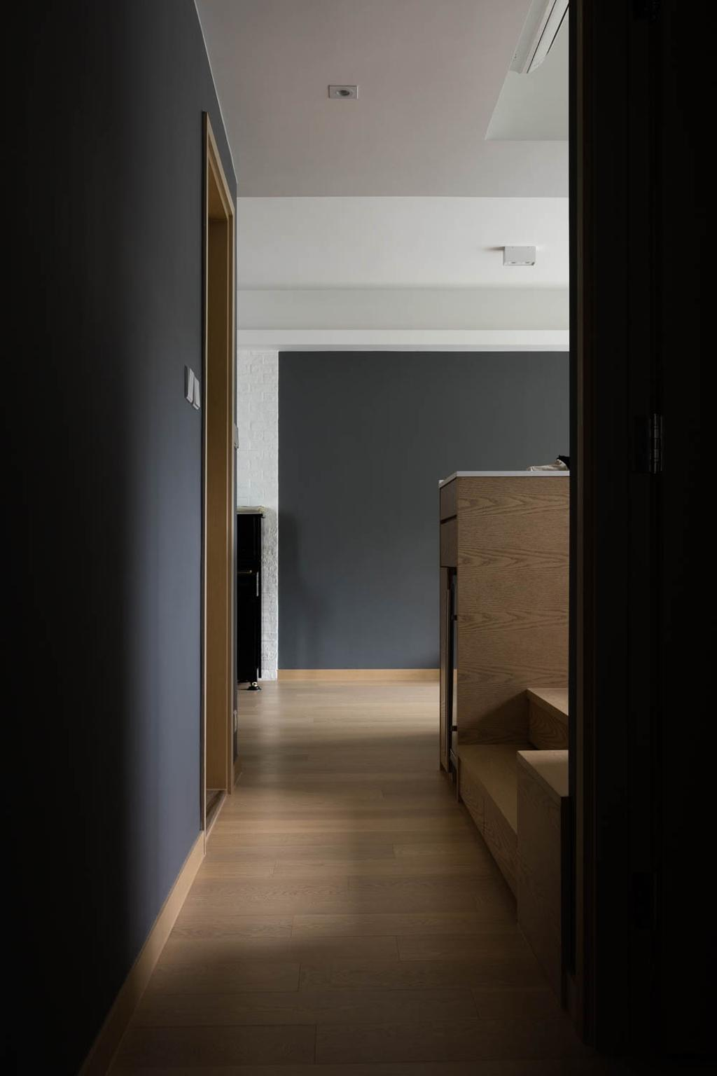北歐, 私家樓, 玖瓏山, 室內設計師, Fixonic Interior Design & Construction