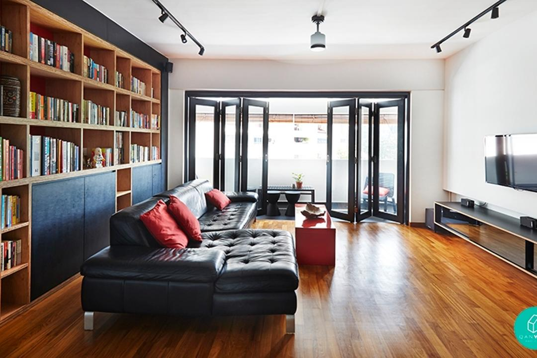 A Fun and Modern Home To Live In 3