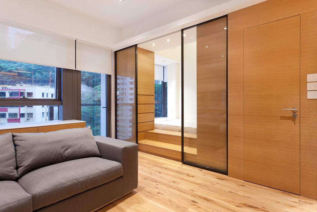 Warren Woods by Fixonic Interior Design & Construction