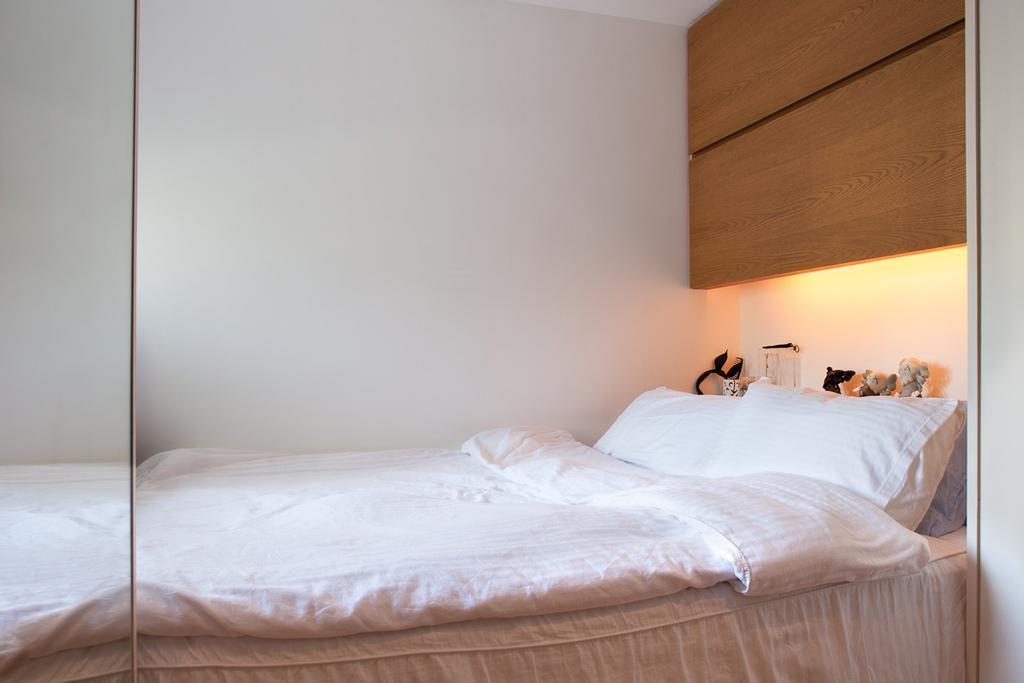 私家樓, 睡房, 置富花園, 室內設計師, Fixonic Interior Design & Construction, Indoors, Interior Design, Room