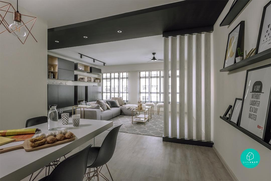 Nail The Look Monochrome Instagram Contemporary