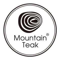 Mountain Teak 1
