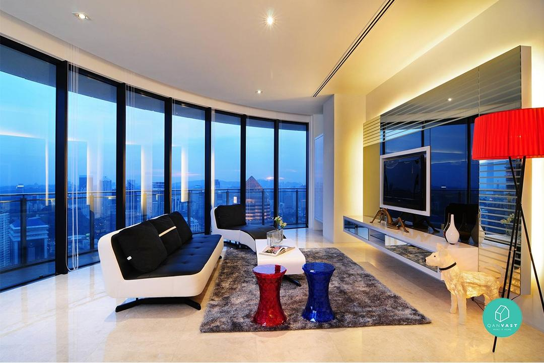 How To Choose A Condo Unit Apartment
