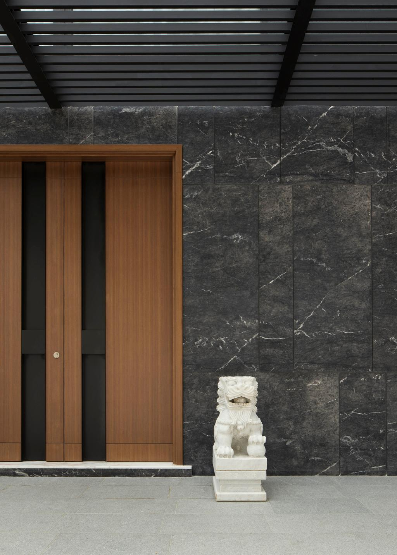 Modern, Landed, Garden, Jalan Mutiara, Interior Designer, Prozfile Design, Contemporary