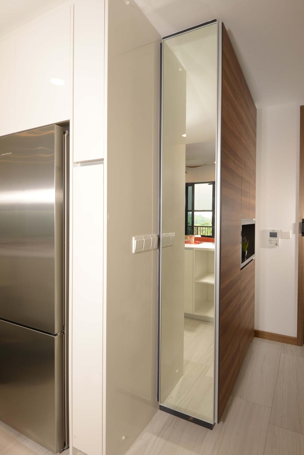 Contemporary, Condo, Lakeville, Interior Designer, ISH Interior Design, Door, Sliding Door
