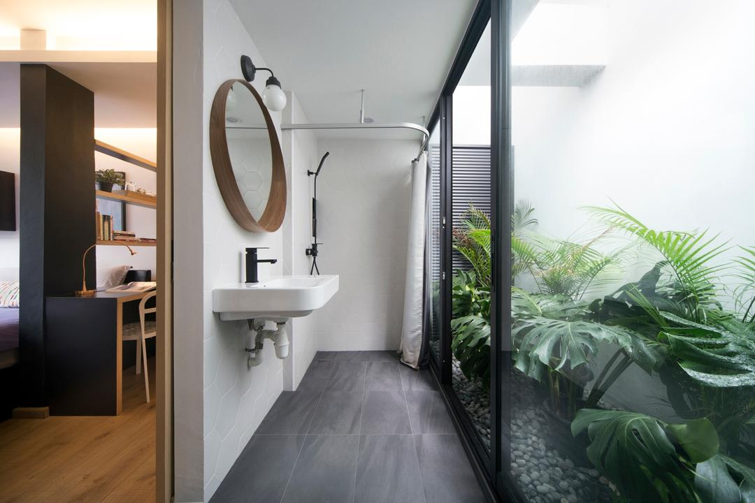 Joo Chiat by The Design Abode