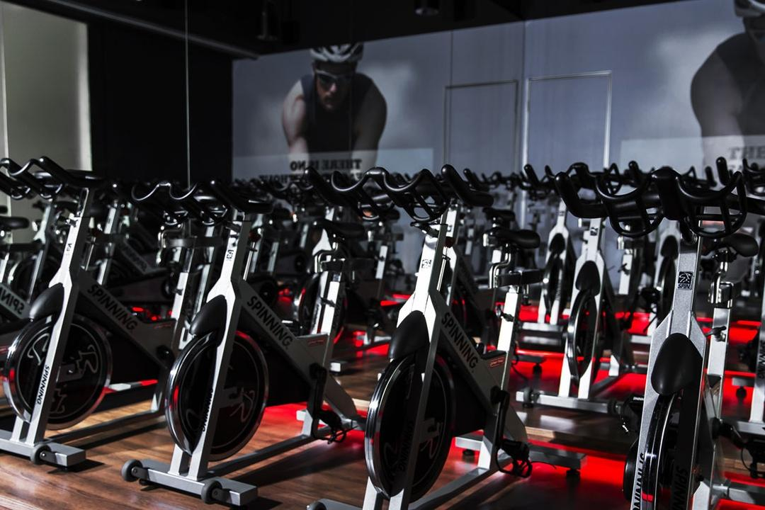 Peak Fitness @ SOGO, Mega Fusion Design Studio, Industrial, Commercial, Exercise, Fitness, Gym, Sport, Sports, Working Out, Dj, Human, Leisure Activities, Music, Person