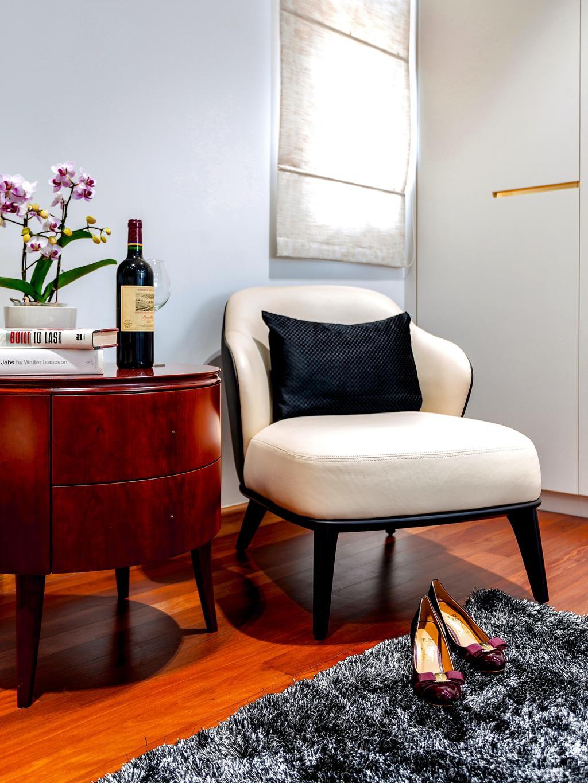 Modern, Landed, Holland Green, Interior Designer, Summerhaus D'zign, Contemporary, Chair, Furniture