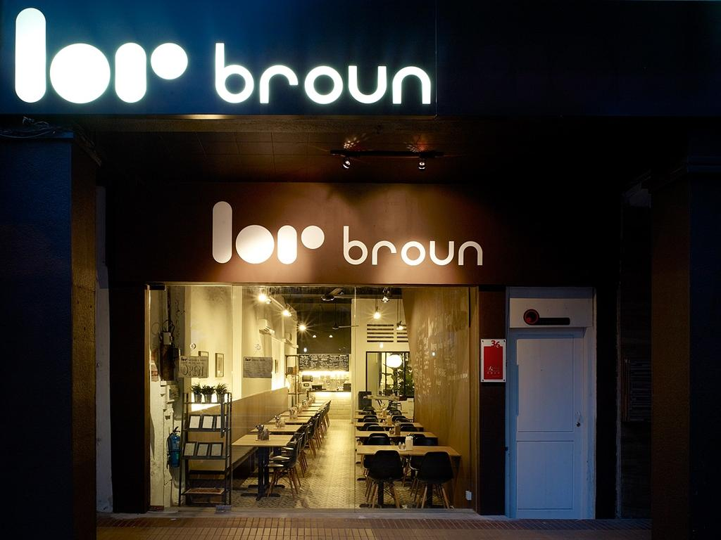 Broun, Commercial, Interior Designer, The Design Abode, Industrial, Company Logo, Cafe, Dining Chairs, Dining Tables, Shop, Restaurant